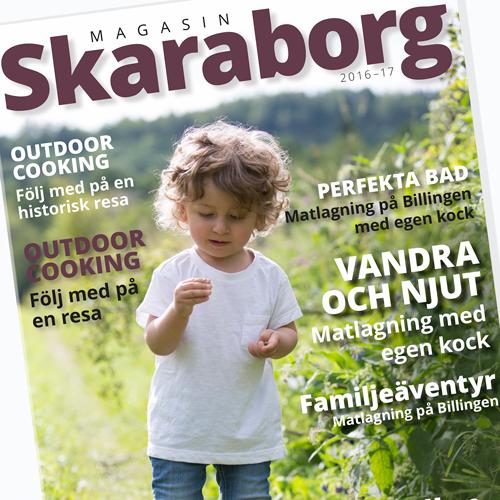 Turistmagasin för Skaraborg