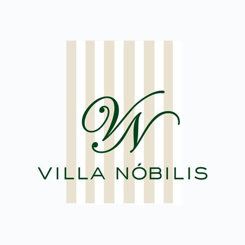 Designprogram för inredningsbutiken Villa Nobilis