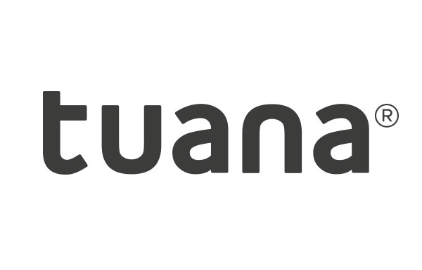 Logotype fotograf Tuana